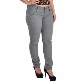 Calça Jeans Cinza N°42