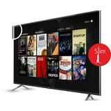 Smart Tv Tcl Led L55c1 55 Uhd 4k Sint. Digital Usb Hdmi