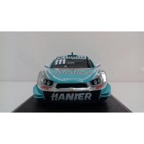 Miniatura Stock Car Rubens Barrichello Chevrolet Sonic 1/38