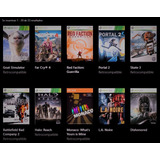 Farcry, Halo Y Muchos Juegos Xbox 360