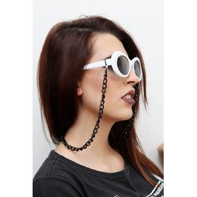 Correntinha Masculina Para Pendurar Óculos - Joias e Bijuterias no ... 62be38a56e