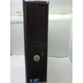 Cpu Dell Core 2 Quad Q 9550 8gb Ram 500gb