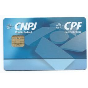 Smart Card Token Para Certificado Digital