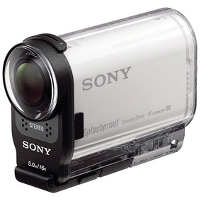 Camara Gopro De Accion Sony Splashproof As200v
