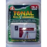 Protector De Aires Acondicinados Tonal 220v Tr-2