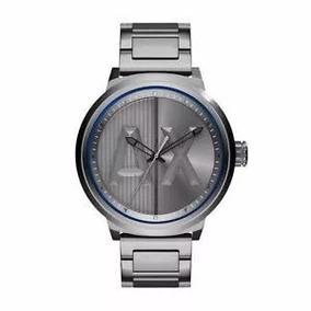 Relógio M00061 Armani Exchange Chumbo Ax1362. R  407. 12x R  33 sem juros 3e0bf7f3a2
