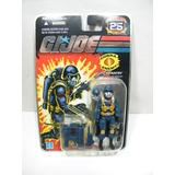 Gi Joe Cobra Air Trooper 25th Aniversario *envio Gratis*
