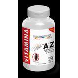 Viton Power Plus Suplemento De Vitaminas E Minerais De Aaz