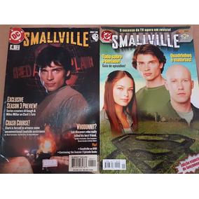 Hqs Smallville N° 1 E 4