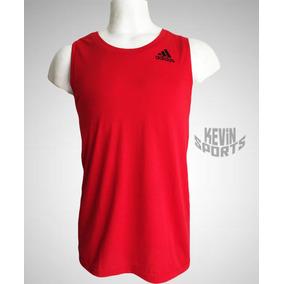 Camiseta Regata Original adidas Prime Vermelha Ce0269 186c6140e983c