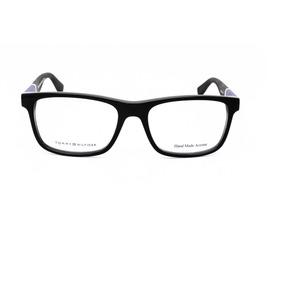 Tommy Hilfiger Th 1282 Fmv Óculos De Grau. Masculino 5,4 Cm 48913f6255