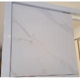 Carrara Brillante 60x60 Oferta Essencial White