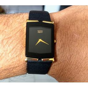 Reloj Citizen Caballero Piel Negro Elegance No Automático