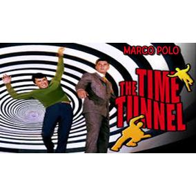 Túnel Do Tempo - Série Completa Dublada (8 Dvds ) F Gratis