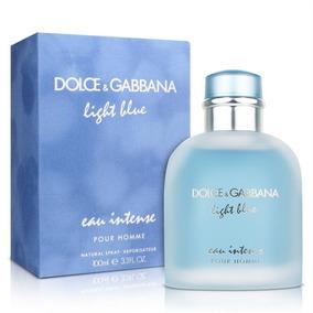 Light Blue Masculino - Perfumes Importados Dolce   Gabbana ... 2b26c38126
