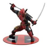 Figura De Deadpool De Marvel