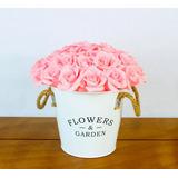 Flores - Flores De Papel