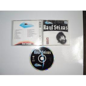 Cd Original - Raul Seixas - Millennium