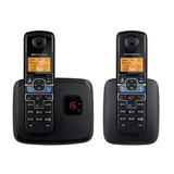 Telefono Inalambrico Motorola 2 Estaciones Bluetooth Contest
