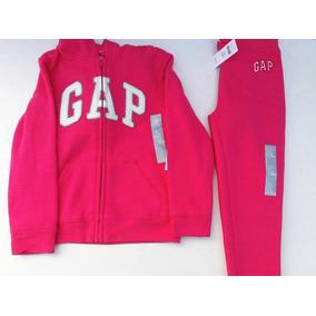 Conjunto De Pants Gap Niña en Mercado Libre México ab068e95e8a
