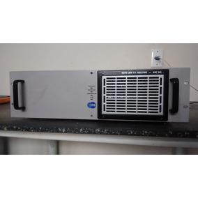 Transmissor Tv Digital 50 Wats Homologado Convertido