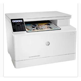 Impressora Multifuncional Hp Prom180nw Color Laserjet
