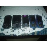 Lote De Celulares Samsung E Lg