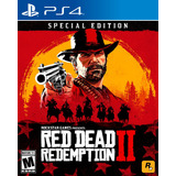 Videojuego Red Dead Redemption 2 Special Edition,