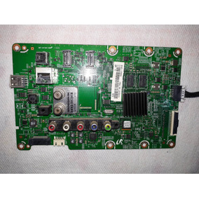 Placa Principal Tv Samsung Modelo Un40h5103ag