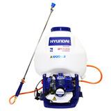 Aspersor Fumigadora Hyundai Motor 2 Tiempos Hyd2530 25 Lts