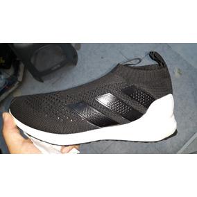 on sale 41090 429ed adidas Ace 16+ Purecontrol Ultra Boost Core Black