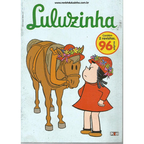 Luluzinha 13 - Pixel - Bonellihq Cx04 A19