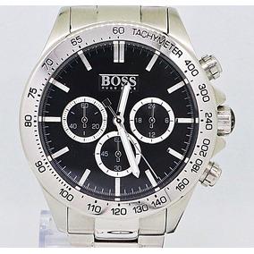 54bc9ba7891e Reloj Hugo Boss Chrono Hombre - Reloj de Pulsera en Mercado Libre México