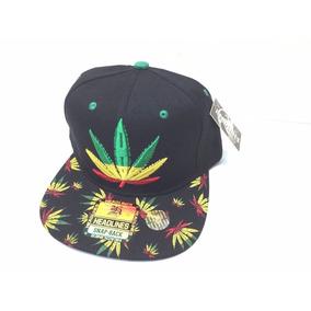 Gorra Cachucha Sombrero Rasta Bob Marley Reggae Unitalla e4ba7b0040c