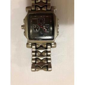 15f8760ae44 Relogio Oakley Gearbox Replica Masculino - Relógios De Pulso no ...
