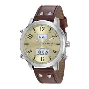 f2d86f8637f Relogio Digital Masculino - Relógio Mondaine Masculino no Mercado ...