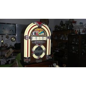 Rádio Capelinha Thomas Decada De 1980 Am Fm Toca Fitas 110v