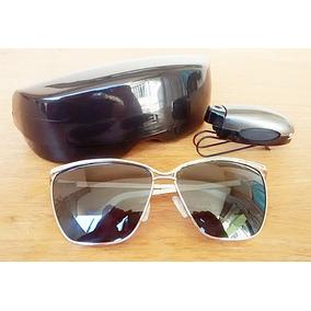 4de14a54fd91b Oculos De Sol Vintage Gatinho Feminino - Óculos no Mercado Livre Brasil