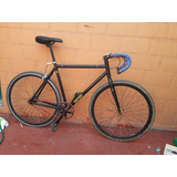 Bicicleta Fixie / Pistera ( Marco Oxford ) Comversable
