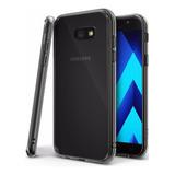 Case Ringke Fusion Galaxy A7 (2017) - Capa Premium Original