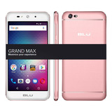 Blu Grand Max 1g Ram 8gb Rom - Tela De 5.0