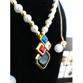 81724b77bfb7 Collar Perlas Bluetooth (musica llamadas)