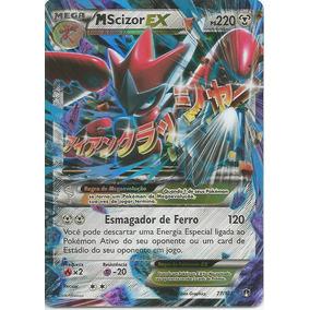Mega Tyrantrum Ex Cards De Card Games Pokemon Metales No