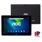 Tablet 10 Pulgadas Hdmi 32gb Usb Aoc By Philips - Hf Morón