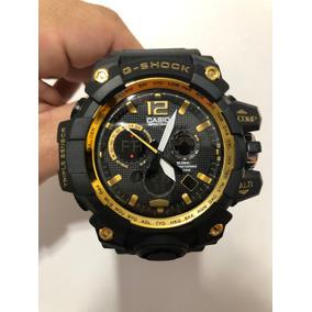 58e0e951f06 Relogios Casio Analogico Dourado Digital - Joias e Relógios no ...