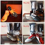 Super Oferta Navideña Zapatos adidas Nike