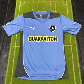 8d5bf9d1d4 Camiseta Del Botafogo Adultos - Camisetas de Clubes Extranjeros en ...