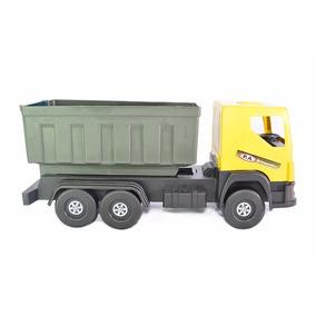 Caminhão Caçamba Médio Kit 12pcs