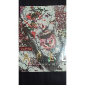 Abel Pintos La Familia Festeja Fuerte 2 Cd + Dvd Disponible
