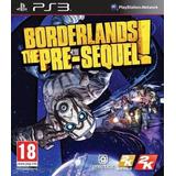Borderlands The Pre-sequel + Todos Los Dlc ~ Ps3 Digital